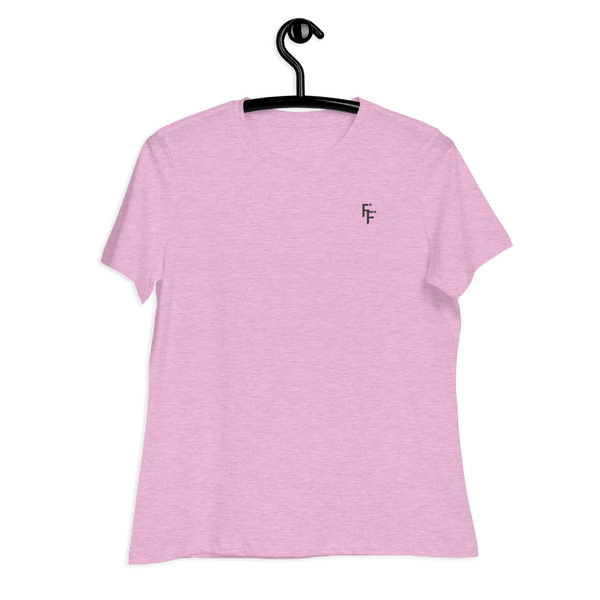 Pursuit Tee - Lilac