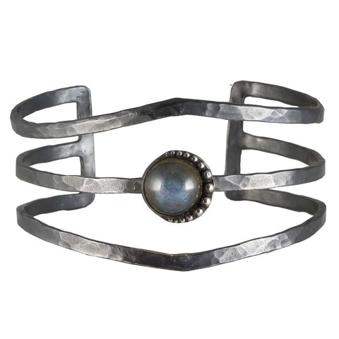 Nightaire Cuff - from Holsten Jewelers