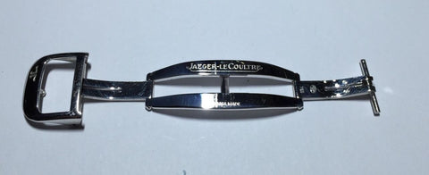Jaeger LeCoultre 18kt White Gold Buckle size 16mm - from Holsten Jewelers