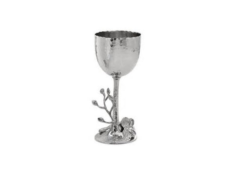 White Orchid Celebration Cup - from Holsten Jewelers