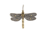Waxing Poetic Dragonfly - from Holsten Jewelers