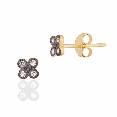 Frieda Rothman These Everyday Studs Are Never Coming Off - from Holsten Jewelers