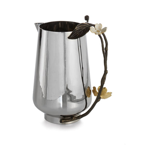 Dogwood Pitcher - from Holsten Jewelers