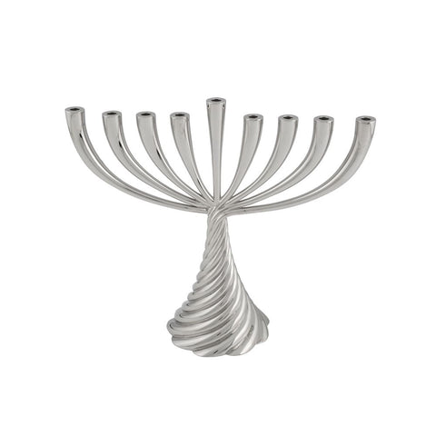 Twist Menorah - from Holsten Jewelers