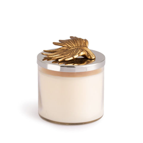 Palm Candle - from Holsten Jewelers