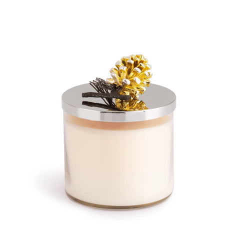 Pine Cone Candle - from Holsten Jewelers