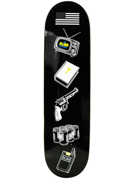 Blind American Icons Skateboard Deck