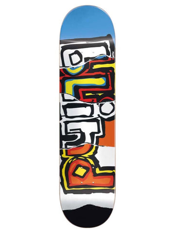 Blind OG Ripped 8.0 Multi Skateboard Deck