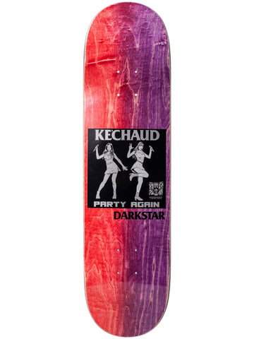 Darkstar New Hope Kechaud 8.125 R7 Skateboard Deck