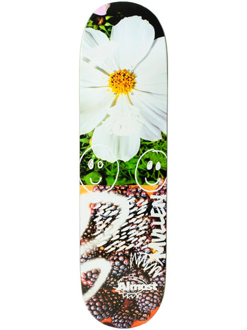 Almost Mullen Bloom 8.25 Impact Light Skateboard Deck