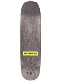 MADNESS Desiree White 8.375 R7 Skateboard Deck