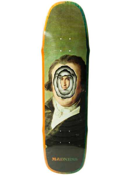 MADNESS Introvert Multi 8.5 R7 Skateboard Deck