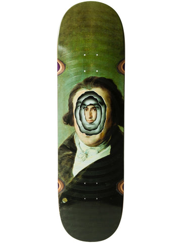 MADNESS Introvert Multi 9.0 R7 Skateboard Deck