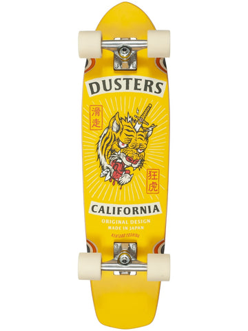 "Dusters Tora 31"" Cruiser Skateboard"
