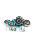 Andale Tiago Lemos Cassette Case Pro Rated Bearings