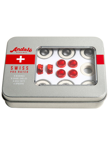 New Andale Swiss Bearing Kit