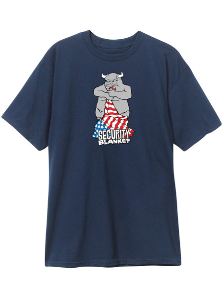 101 Natas Patriot Navy T-Shirt