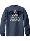 MADNESS windbreaker.