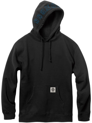 MADNESS Great Goat Black Pullover Hoodie