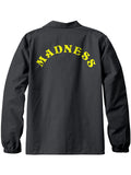 MADNESS OCDC Black Coaches Jacket