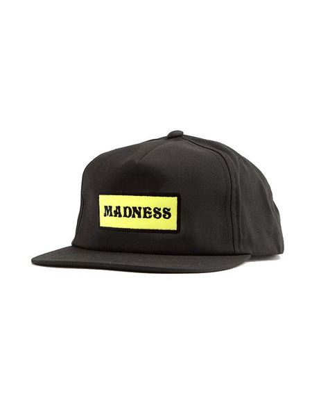 MADNESS hat.
