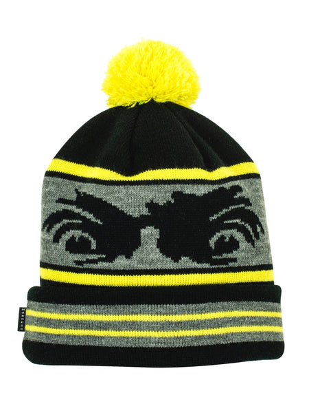 MADNESS Crazy Eyes Beanie
