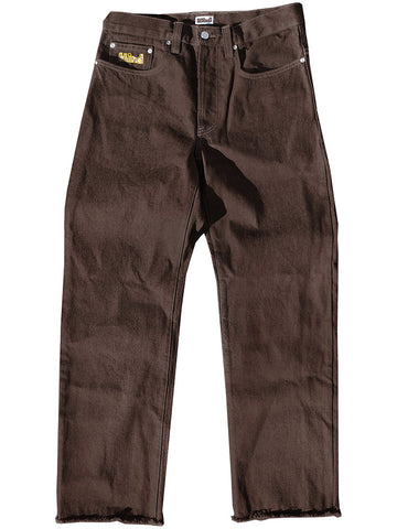 Blind Jeans Bull Denim Brown