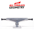 Tensor NEW Raw Aluminum Skateboard Trucks