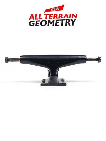 Tensor NEW Black Mag Light Skateboard Trucks