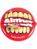 Almost Nuts & Bolts In Your Mouth Hardware