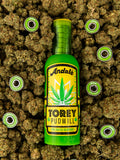 Andalé Torey Pudwill Green Hot Sauce Pro Rated Bearings
