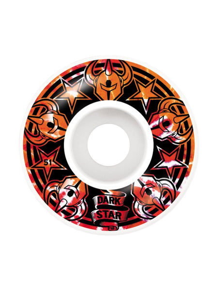 Darkstar Civil 51mm Wheels