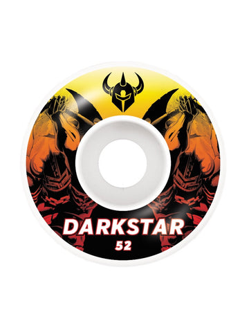 Darkstar Throwback 52mm Wheels