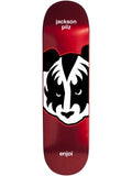 enjoi skateboard deck.