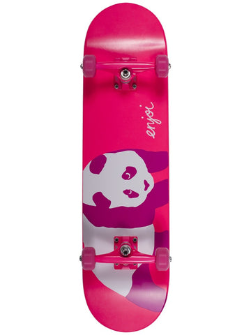 enjoi Hi, My Name Is Pinky 8.0 Resin Premium Complete Skateboard