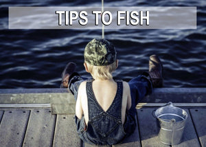 Tips to fish