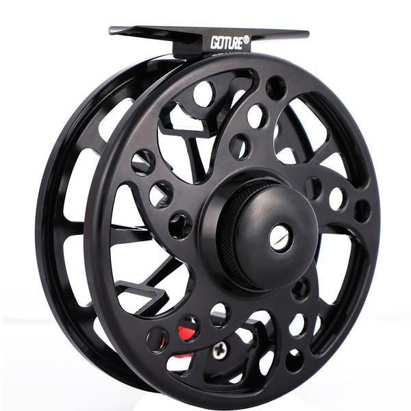 Fly Fishing Reel Waterproof Aluminum