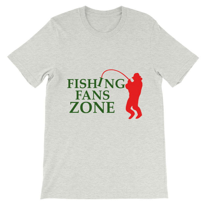 Fishing Fans Zone