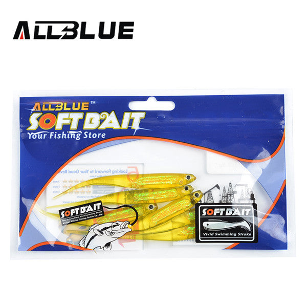 Soft Lure Fishing Bait