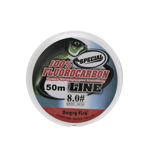Fluorocarbon Fishing Line Super strong