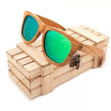 5 Reasons Why You Should Own a Pair of Wooden Sunglasses