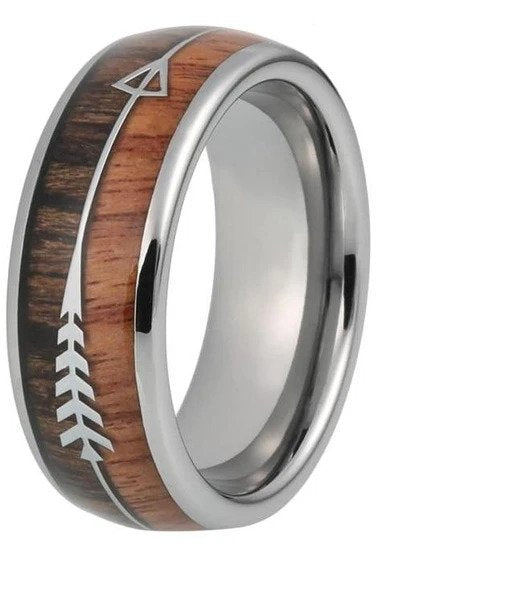How Wooden Rings Can Replace Your Jewelry