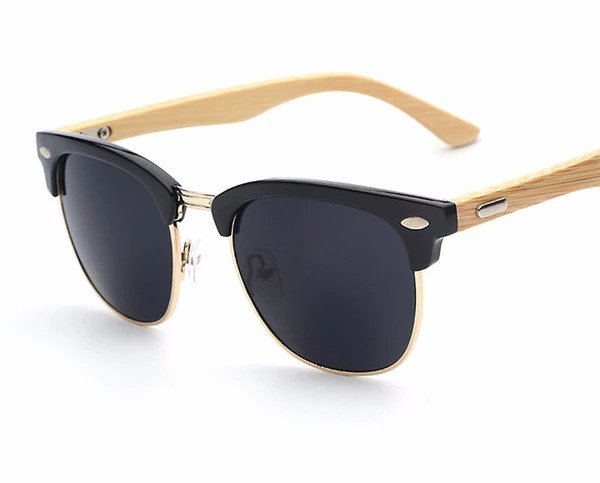 A Quick Guide to Buy Your First Pair of Wooden Sunglasses