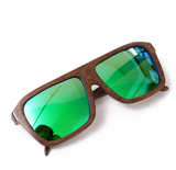 Polarized-wooden-handmade-bamboo-sunglasses