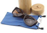 Polarized Hand made wooden sunglasses for sale