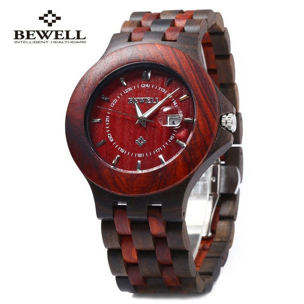 Best Wooden Watches - WR102