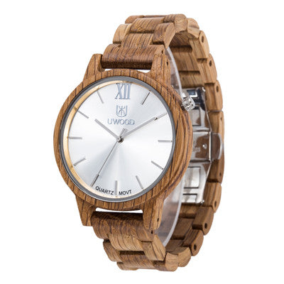 Wooden Watches For Mens - WR101