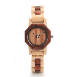 Wooden Watches Womens - WM104