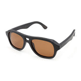 Wood Eye wear made with Bamboo - premium sunglasses for less
