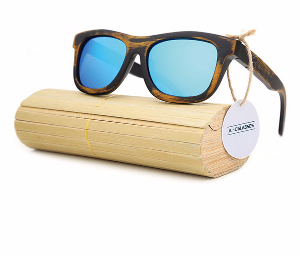 bamboo-wood-Sunglasses-mens-blue-WS10035